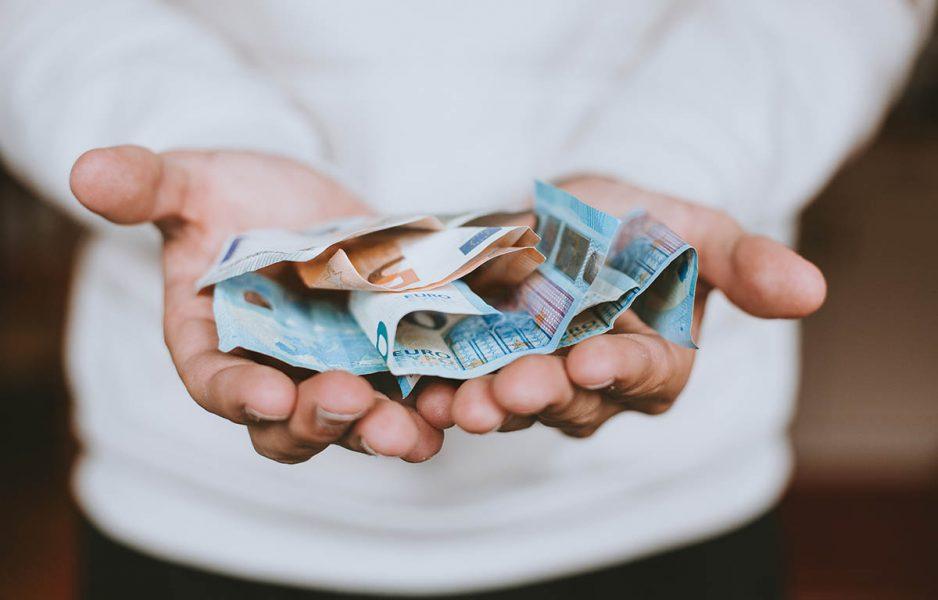 Kuidas raha kokku hoida?