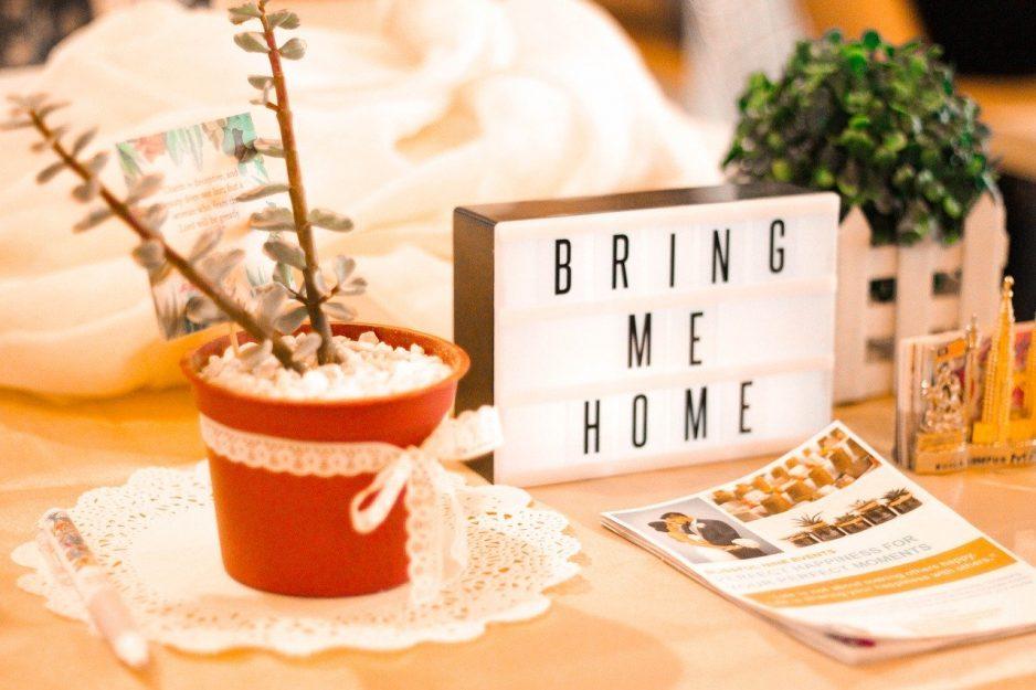 Kuidas oma koduga lisaraha teenida?