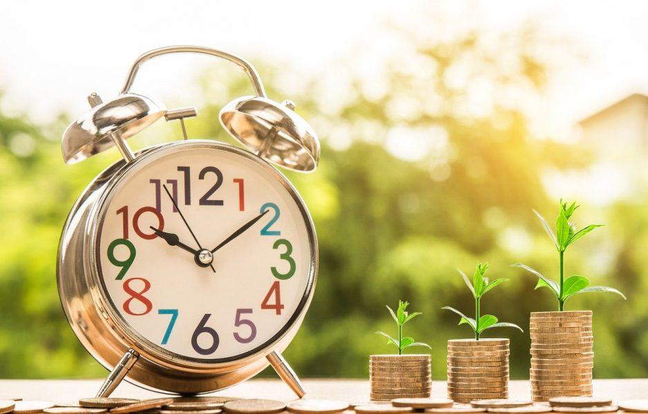 Neli väljakutset, mille abil saad uuel aastal raha säästa
