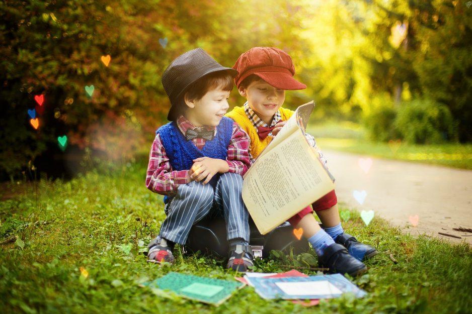 Mängulised viisid, kuidas õpetada lastele rahatarkust
