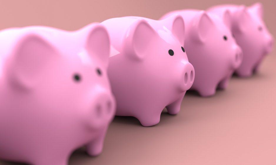 Viis lihtsat nippi raha säästmiseks