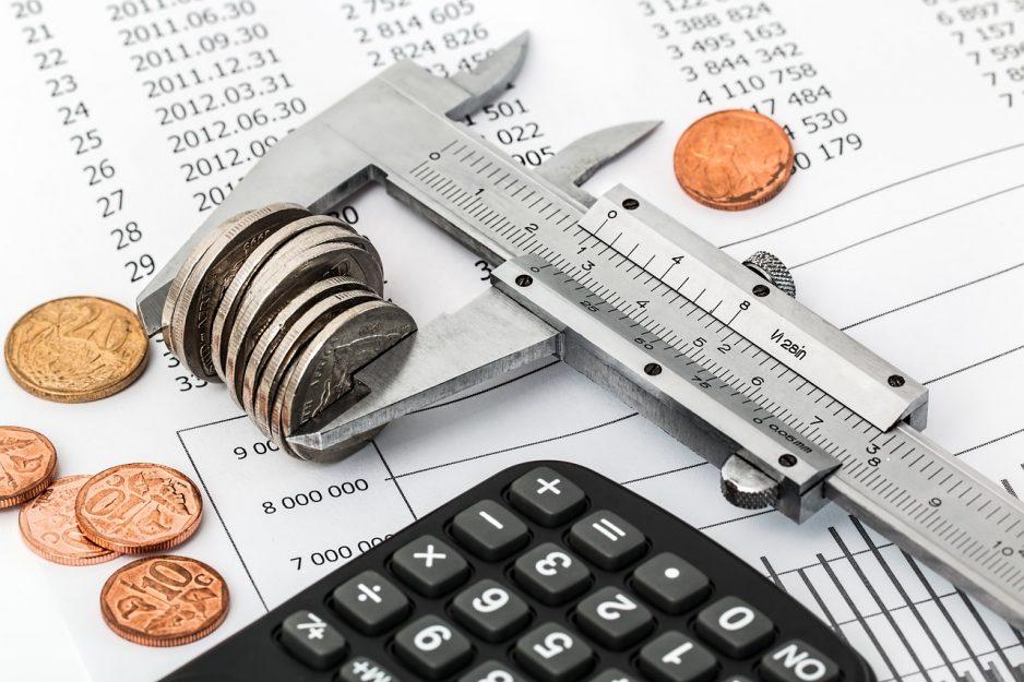 Kuidas tohutu laenukoorma alt välja tulla?