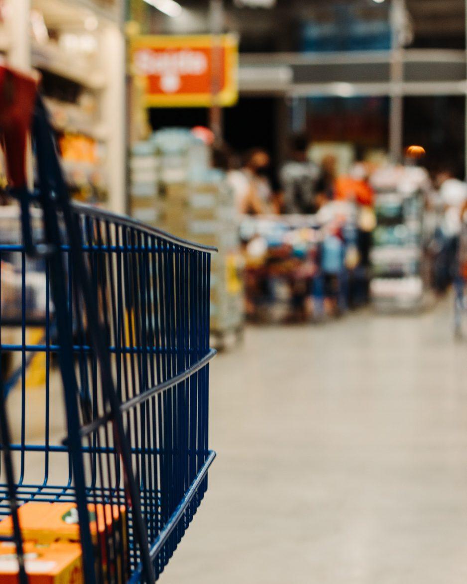 Vaata lihtsaid nippe, kuidas toidupoes raha säästa
